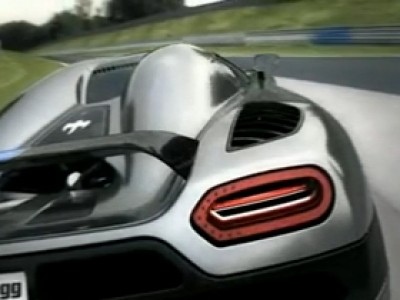 Koenigsegg Agera - Official Release Video