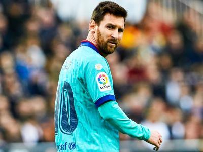 Onze Demande - FC Barcelone : Lionel Messi trop seul et impuissant cette saison ?