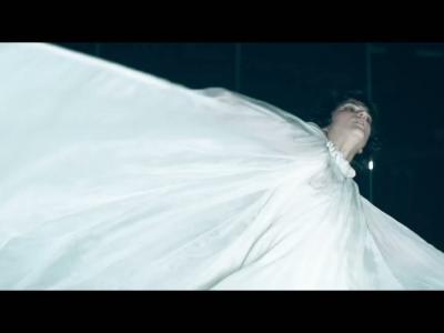 La danseuse, la bande-annonce