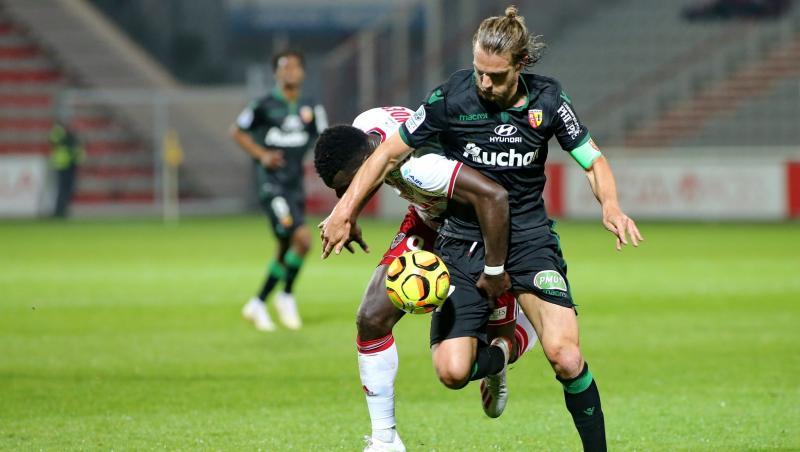 Domino's Ligue 2 : Le très gros coup de Lens à Ajaccio !