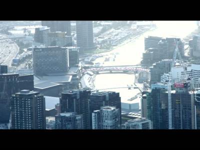 Melbourne, les coups de cœur de Nico Rosberg