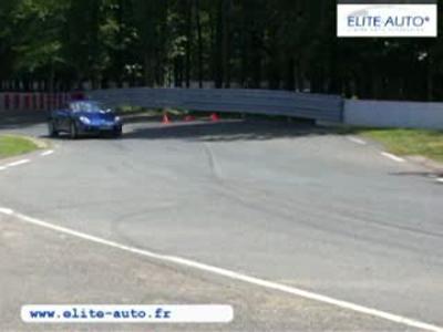 Les Stages de Pilotage Elite Auto