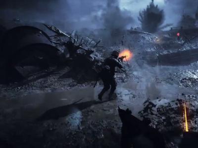 "Battlefield 1 : trailer du DLC ""Ils ne passeront pas"" (VF)"