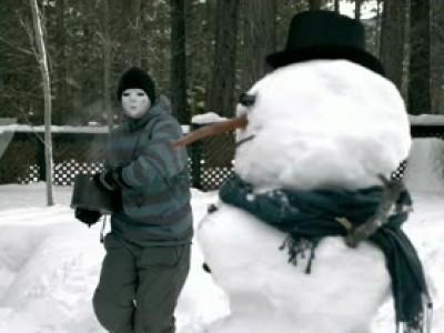 Les 10 manières d'exploser un bonhomme de neige