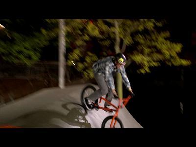 BMX Parc en mouvement