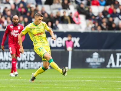 FC Nantes - Bordeaux : le bilan des Canaris contre les Girondins à domicile