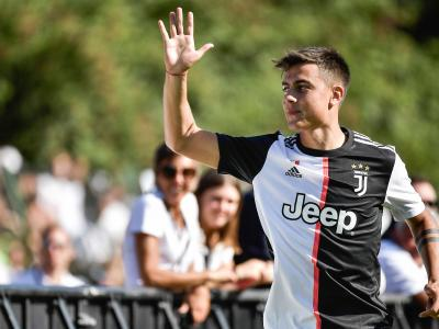 Juventus : Dybala s'offre un doublé face à l'équipe B