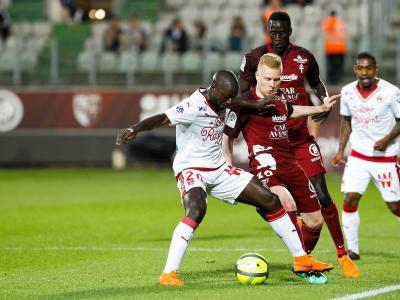 Metz - Bordeaux : notre simulation FIFA 20 (24e journée de Ligue 1)