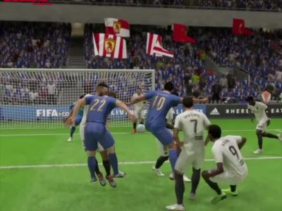 FIFA 19 : les pires bugs du jeu !