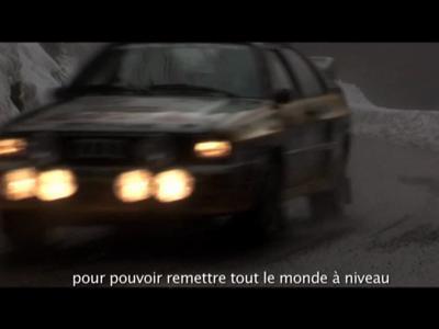 #008-A bord de l'Audi Quattro de 1984