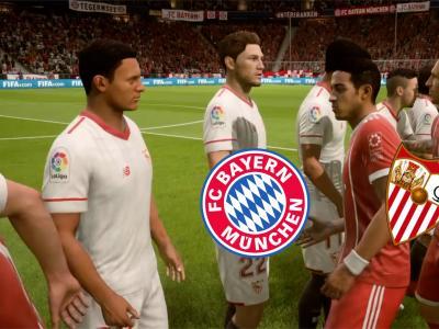 Ligue des Champions : On a simulé Bayern - Fc Séville