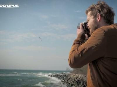 Olympus OM-D E-M10 Mark III : vidéo officielle de présentation