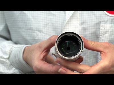 Leica x Hermes pour le M9-P