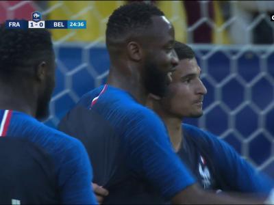France / Belgique (Espoirs) : les Bleuets doublent la mise grâce à Dembélé !