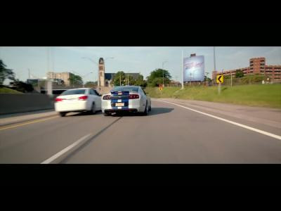 Need for Speed : Extrait - Le grand saut
