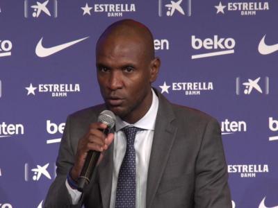 """Barça - Abidal : """"Nous savons ce que Coutinho peut nous apporter"""""""