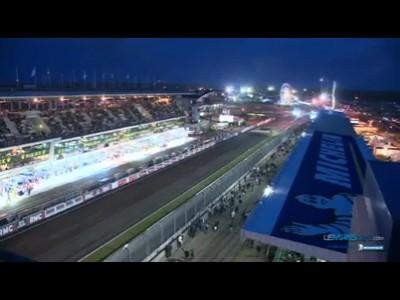 24H du mans 2010 : le film de la course