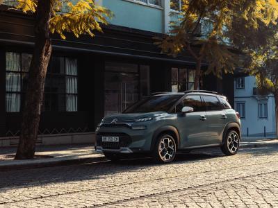 Nouveau Citroën C3 Aircross (2021) : vidéo officielle du SUV restylé