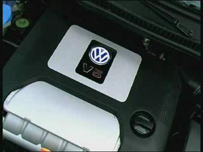 Essai Volkswagen New Beetle V5
