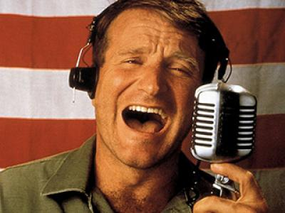 Vidéos : Good Morning Vietnam  [trailer]