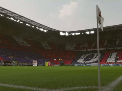 L1 - 4e journée : notre simulation FIFA 20 de OL - Nîmes