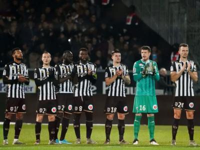 Angers : le bilan des Angevins à la mi-saison