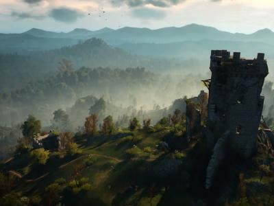 Trailer de lancement de l'édition Game of The Year de The Witcher 3