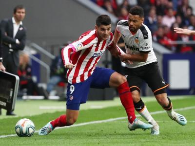 Atlético Madrid - Valence : le résumé et les buts de la rencontre