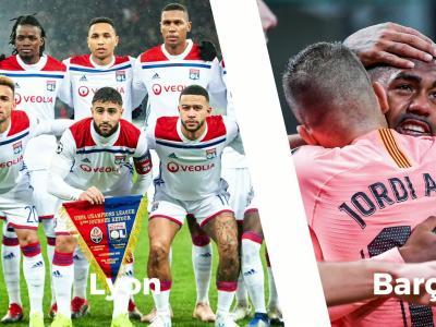 Ligue des Champions : les affiches des 8e de finale