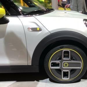Mini Cooper SE : la citadine électrique en vidéo au Salon de Francfort
