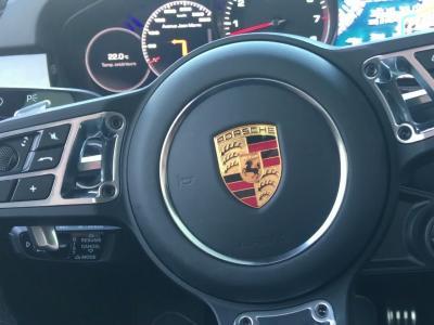 Essai du nouveau Porsche Cayenne Turbo Coupé : premier contact en vidéo