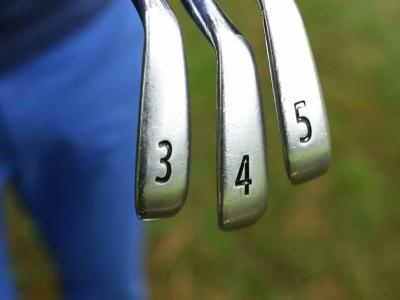 Coach golf #11 - Les effets