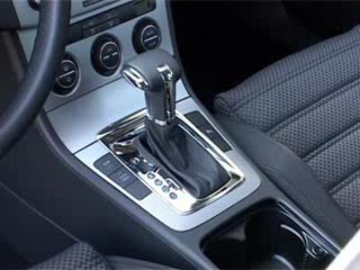 Essai Volkswagen Passat SW