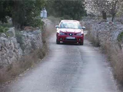 Essai Seat Ibiza 1.9 TDI 130 FR