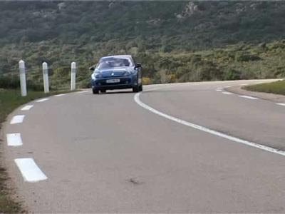 Essai Renault Laguna GT 2.0T