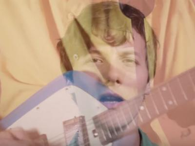 Vidéos : Deerhunter - Breaker