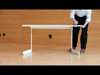 Table pliante OLA