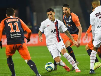 PSG - Montpellier : l'historique des Parisiens contre Montpellier au Parc