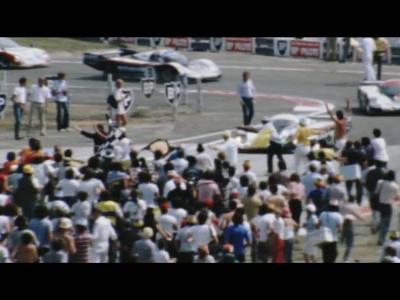Retour en image sur le doublé Porsche aux 24 Heures du Mans 2015