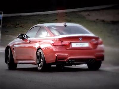 Un tour en BMW M4 à Brands Hatch avec Andy Priaulx