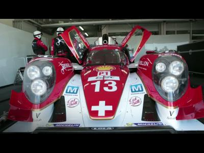 Les 24 Heures du Mans de A à Z : les équipes privées pourraient s'illustrer