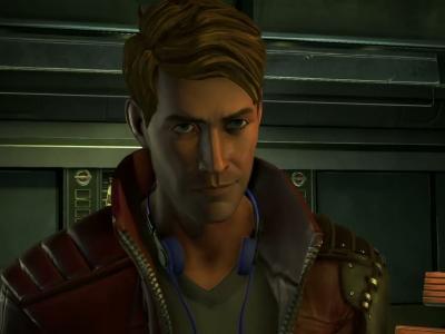Les Gardiens de la Galaxie : trailer de l'épisode 1 du jeu de Telltale Games (VO)