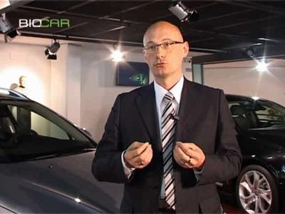 Le concept Hypnos sur la route pour BioCar