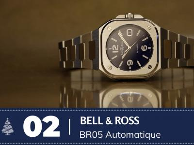#02 Bell & Ross BR05 Automatique