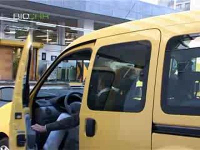 Emission BioCar N°10