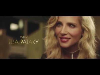 Elsa Pataky pour Women'secret - WANTED