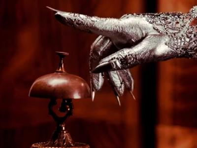 Vidéos : American Horror Story: Hotel - Front Desk