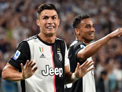 La victoire complètement folle de la Juve face au Napoli !