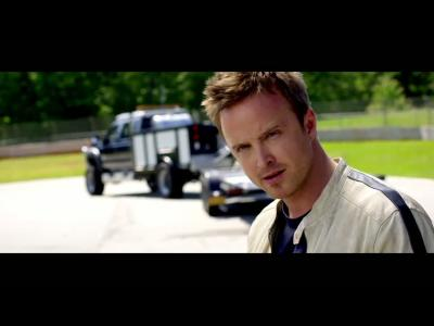 Need for Speed : les acteurs