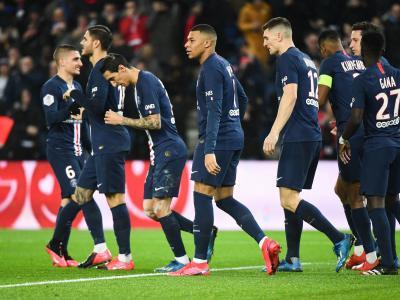 Onze Demande - PSG : un sans-faute avant Dortmund ?